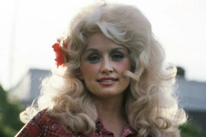 Dolly-Parton-young-Daily-Mirror