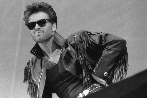 Photo de George Michael
